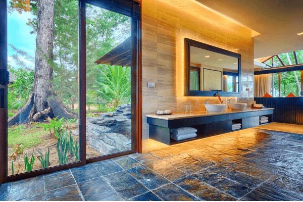 Coral Villa 盥洗室