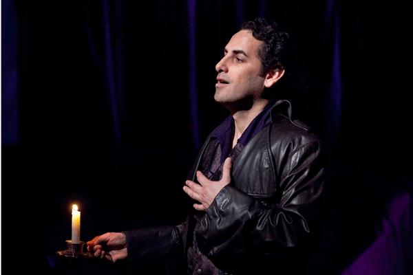 Juan DiegoFlórez
